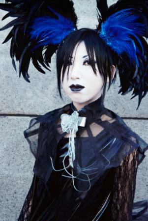 Visual-Kei