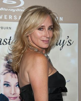 Sonja Morgan at Breakfast at Tiffanys screening