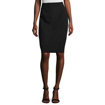 Worthington Suiting Pencil Skirt