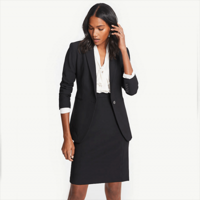 Professional Business Attire For Women
