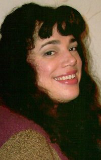 Adrienne Warber