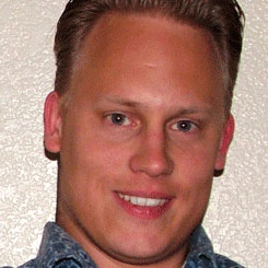 Matt Danielsson