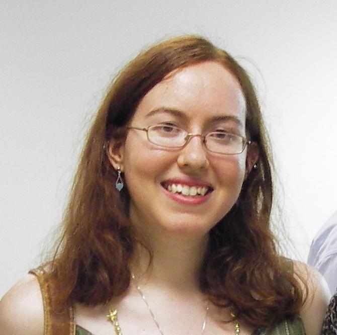 Michelle Labbé