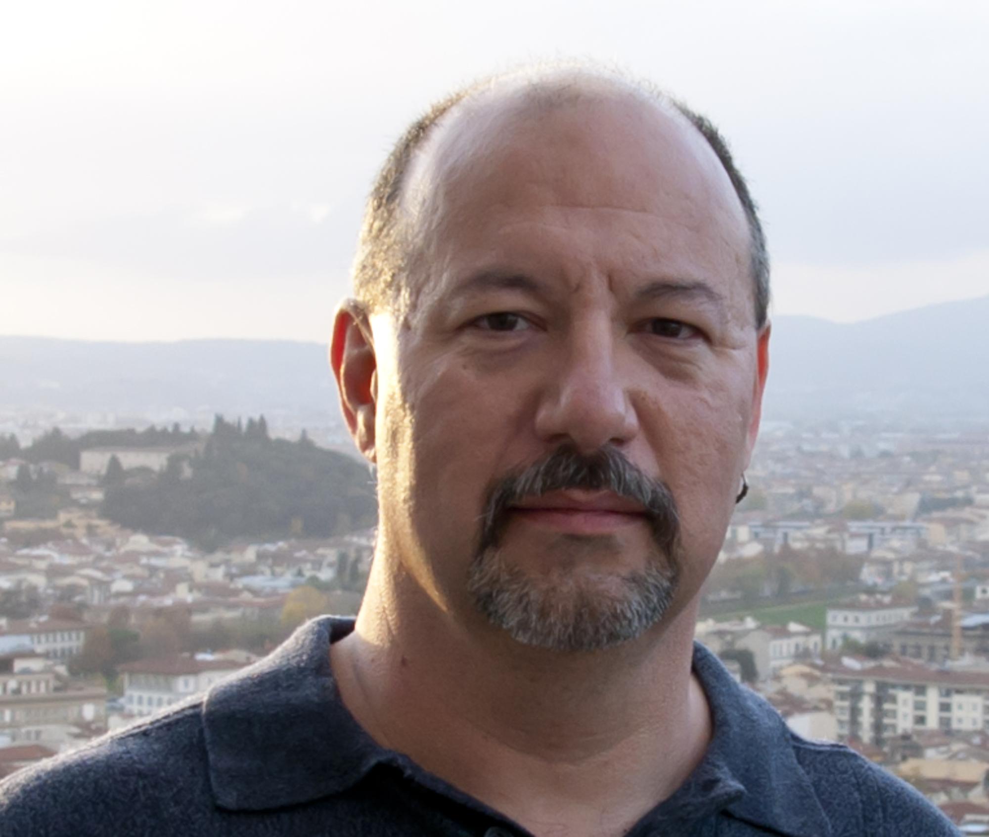 Jeff O'Kelley