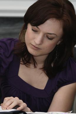 Lic. Kathleen Esposito