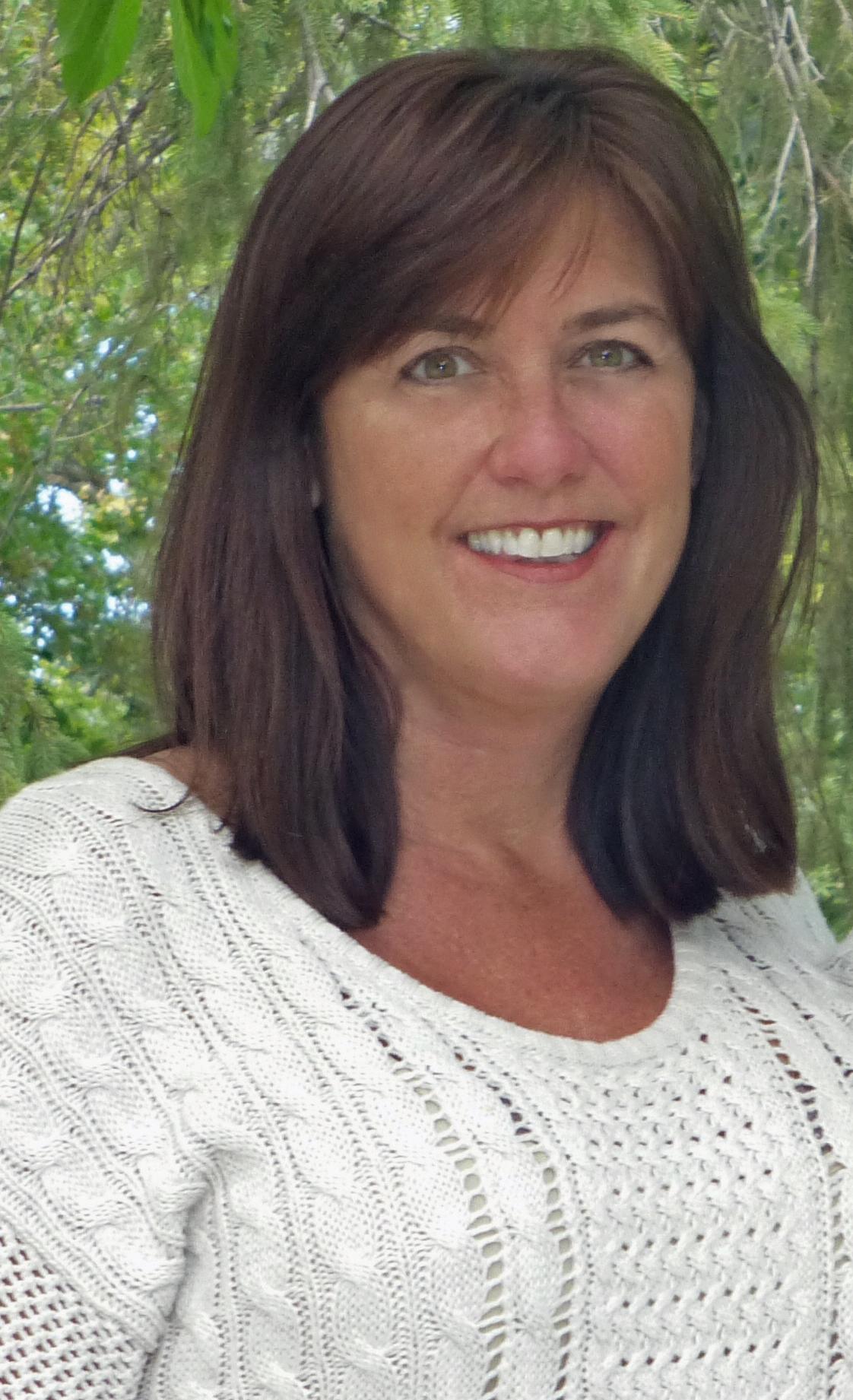 Jeannie Randall