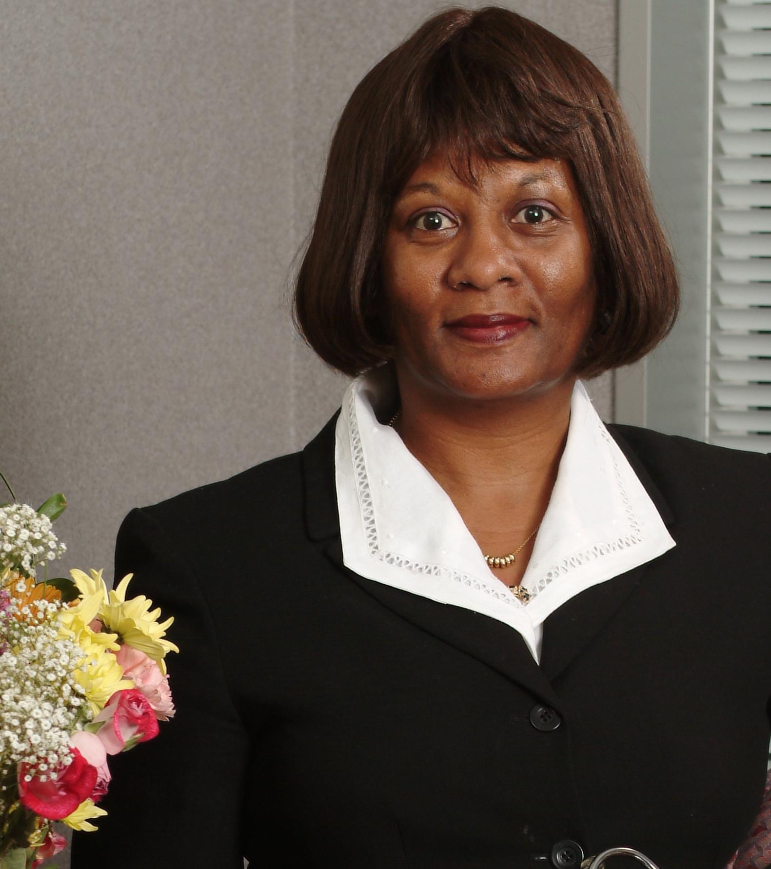 Dr. Vilma Ruddock