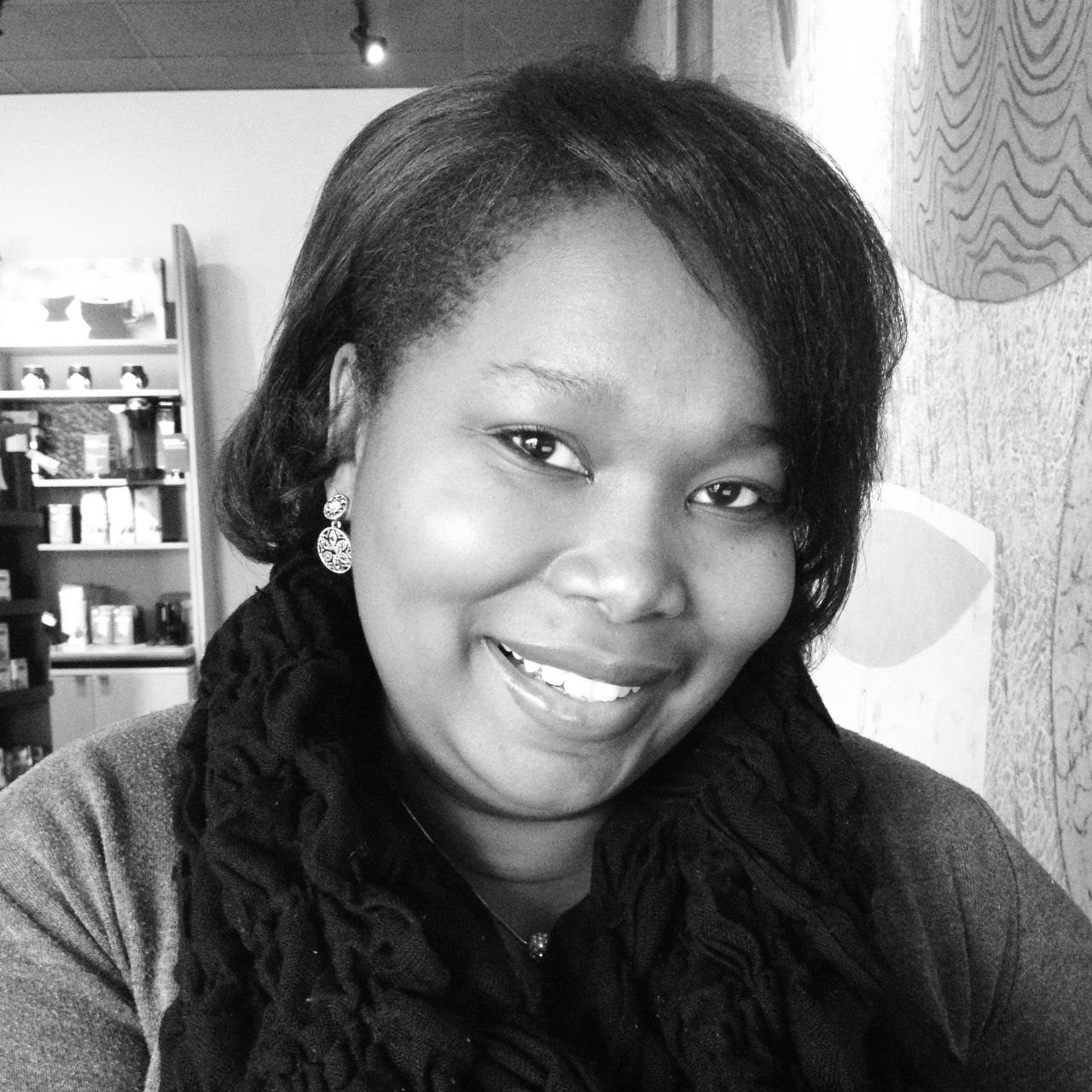 Melissa B. Manuel, Ph.D.