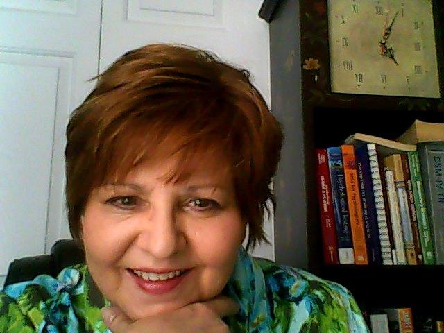 Cynthia Shearer