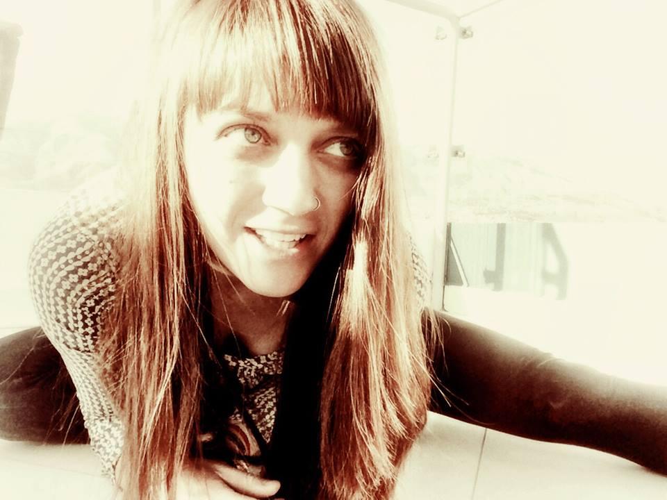 Jenna Hall