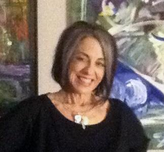 Theresa Latona Reagan