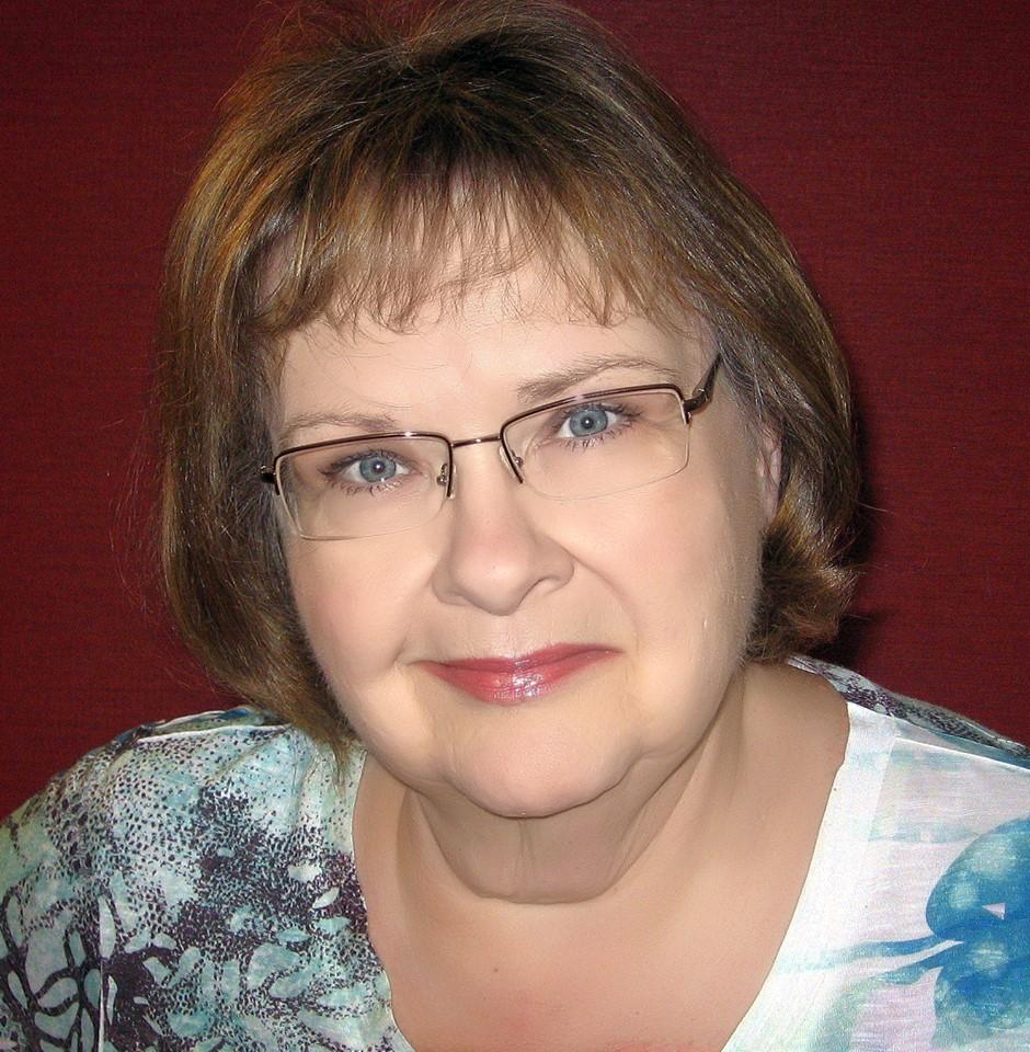 Chef Barbara Rolek