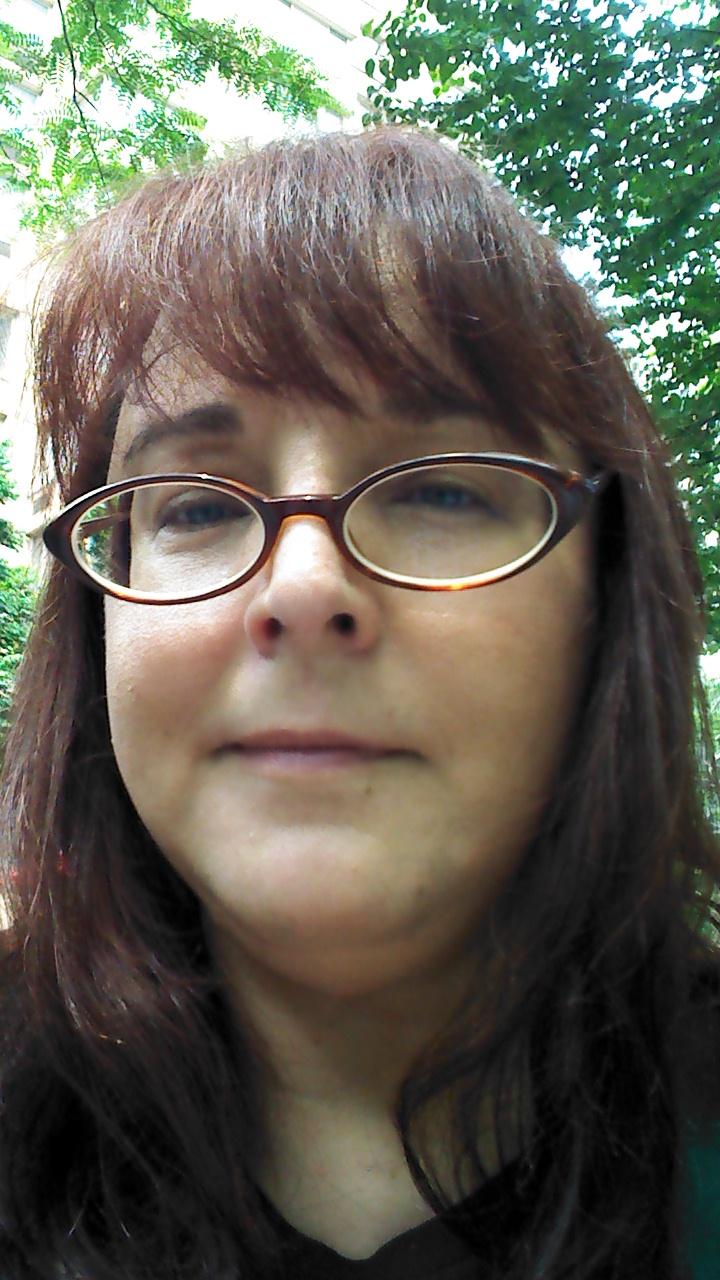 Kimberly Mintz