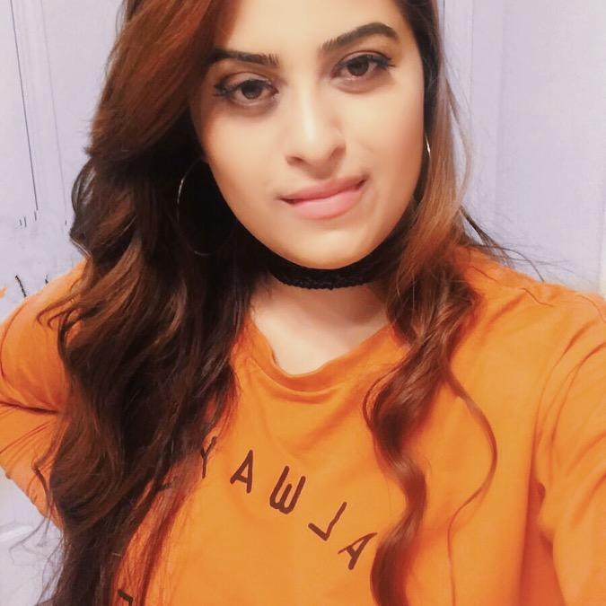 Katyayini Kabir Kakar