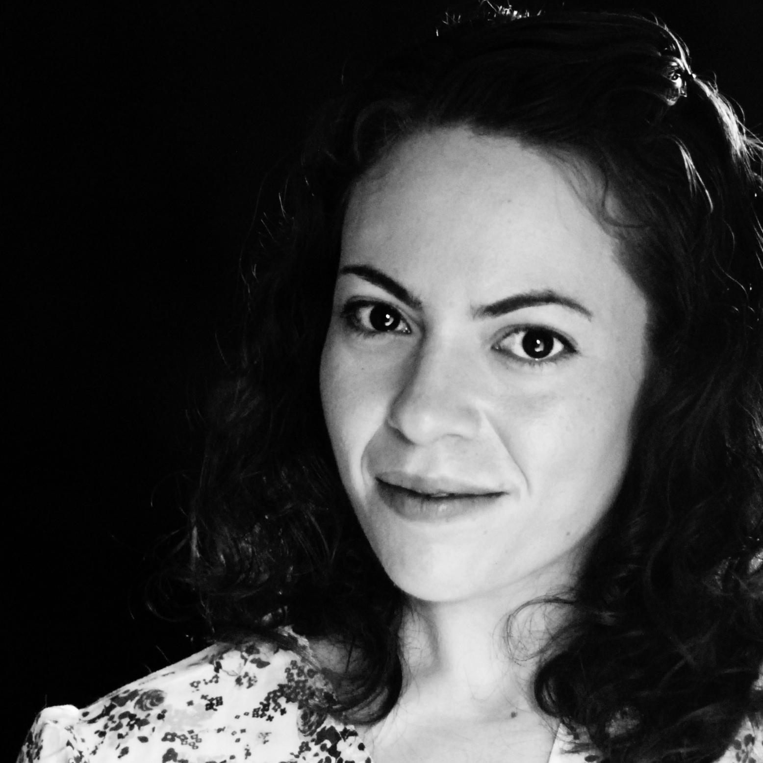 Judit Covarrubias García, Escritora