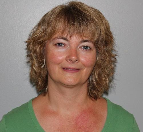 Carrie Grosvenor