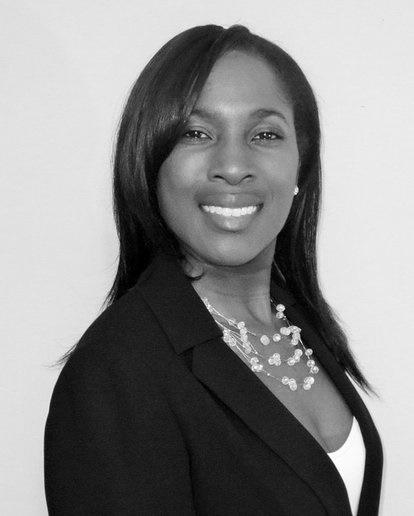 Dra. Nickie M. Harris-Ray, Master en Salud Pública