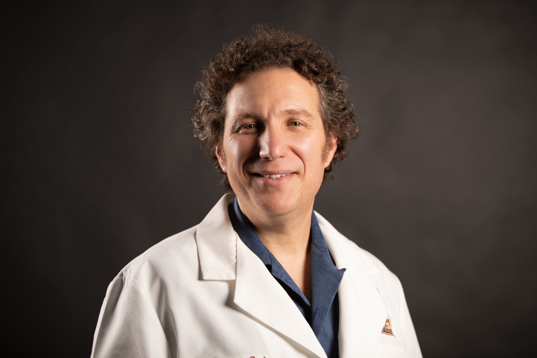 Dr. Gary Richter, DVM