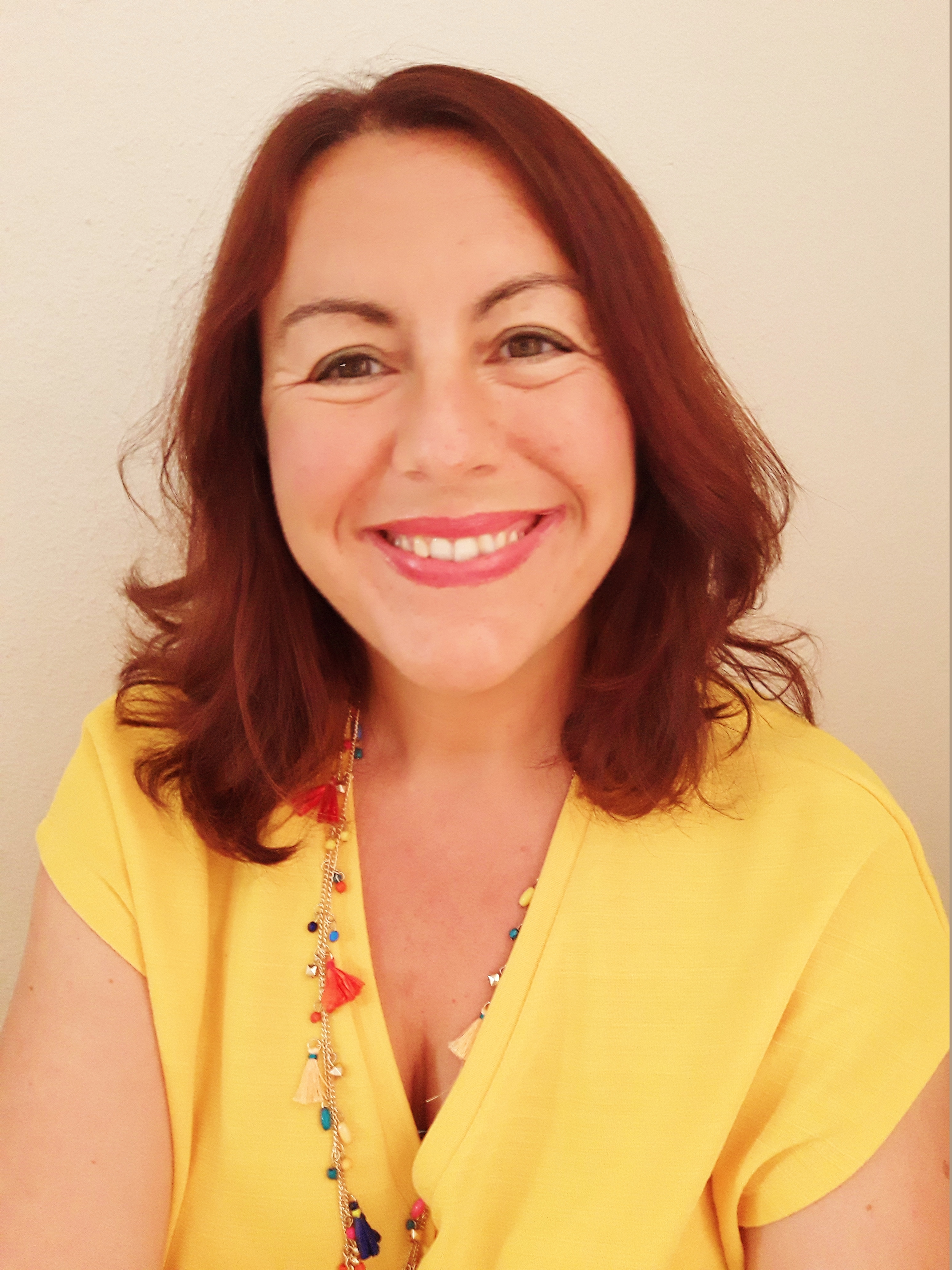 Paloma Corredor