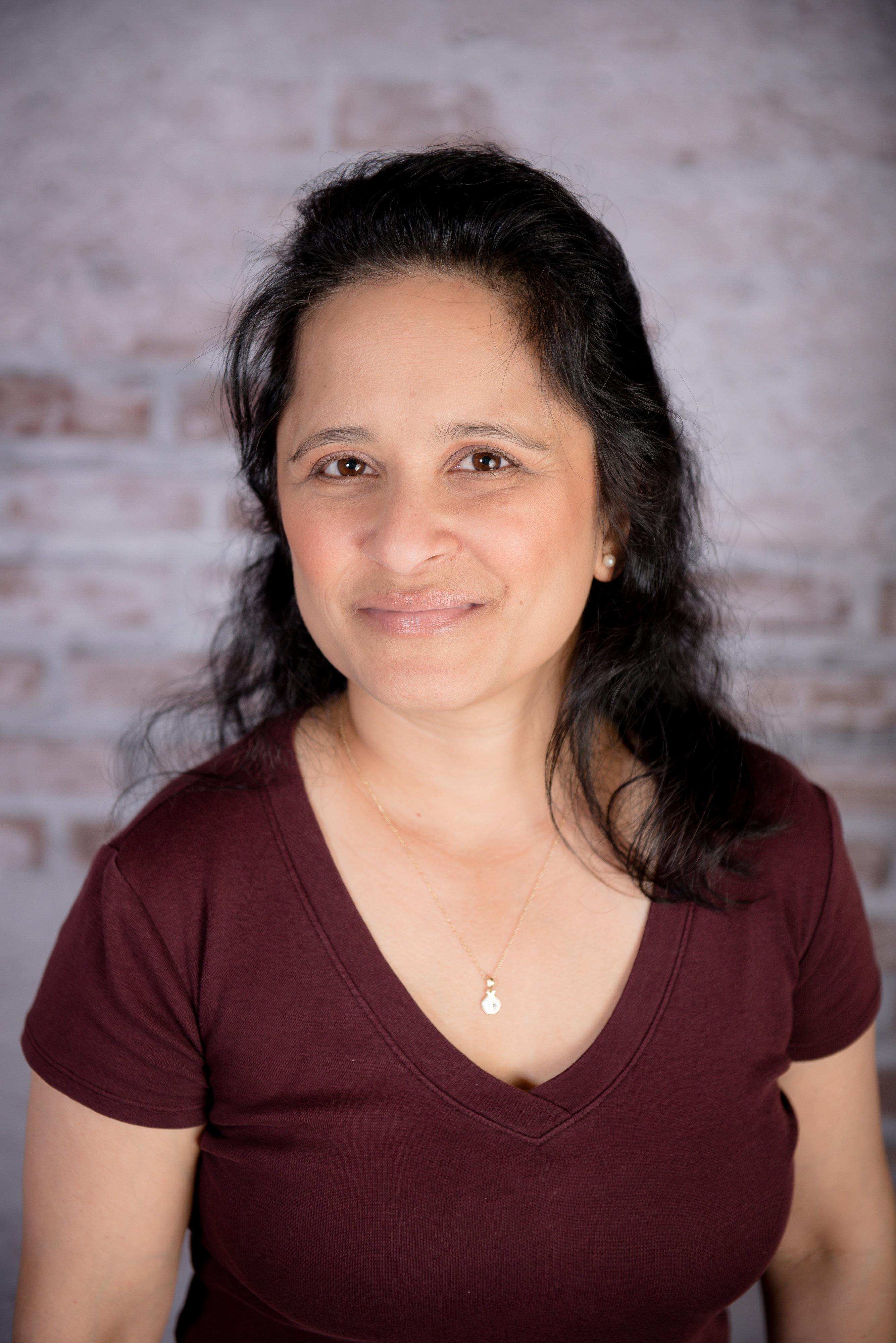 Mona Bapat, PhD, HSPP