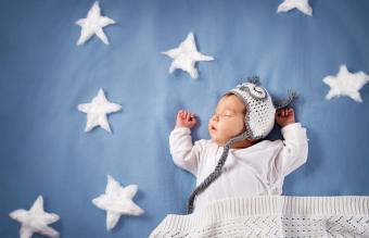 Bright Baby Names That Mean Star