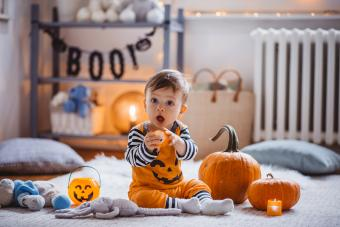 Ultimate Baby Halloween Costume Ideas for Spooky Silliness
