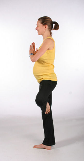 Yoga Postures For Infertility Lovetoknow