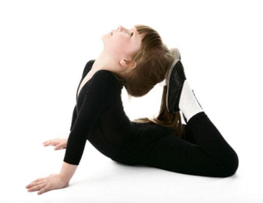 Yoga For Scoliosis In Kids Lovetoknow