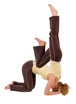 yoga flexibility poses  lovetoknow