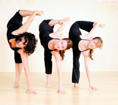 Tips For Advanced Yoga Postures Lovetoknow
