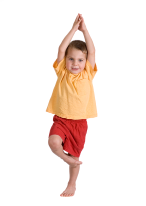 Yoga Positions For Kids Lovetoknow