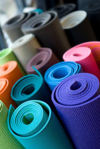 Wholesale Yoga Mats Lovetoknow