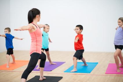 Yoga For Kids Teacher Training Classes Lovetoknow