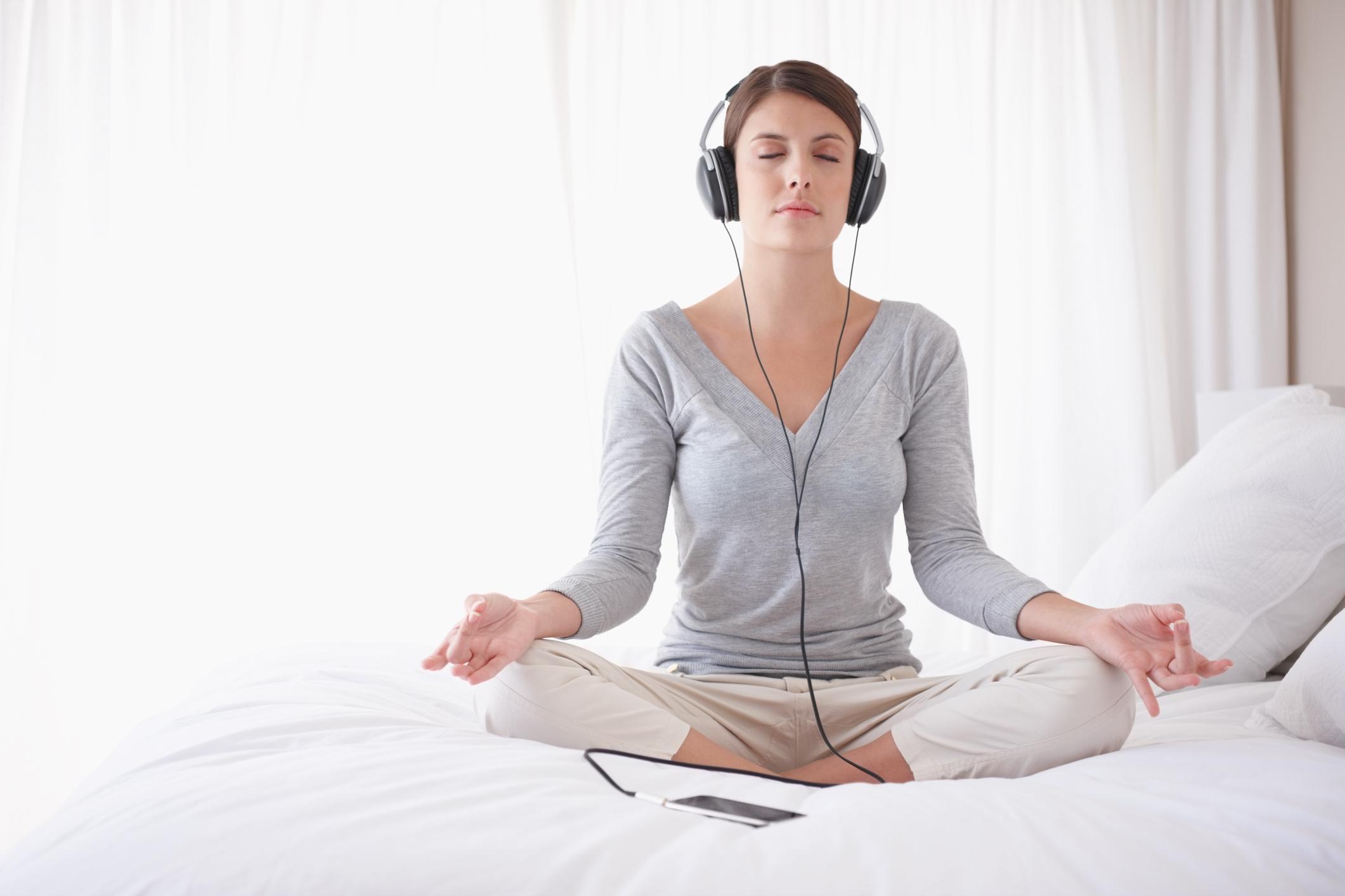 Guided Meditation Scripts | LoveToKnow