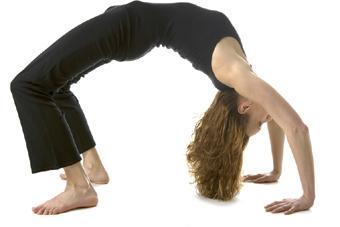 Hatha Yoga: Background & Benefits