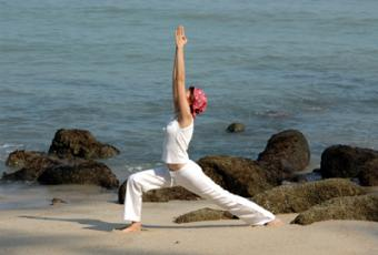 Warrior Pose for Beginners and Advanced Yogis