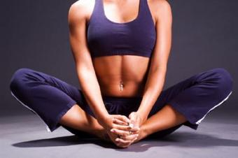 St. Louis Yoga