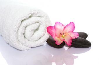 The Raj Ayurvedic spa