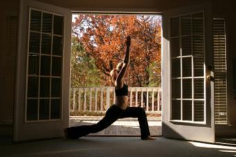 Online Yoga Routine: Free Full-Body Workout