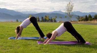 12 Yoga Poses for Hamstring Tightness
