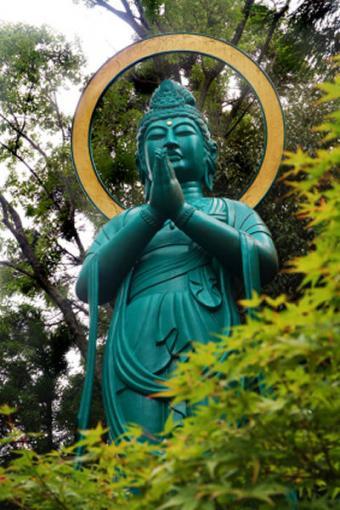 Buddhist Monk Meditation Techniques & Guide
