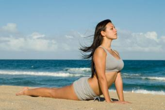 7 Cobra Pose Moves to Get Stronger