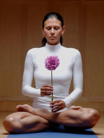 Bikram yoga postures
