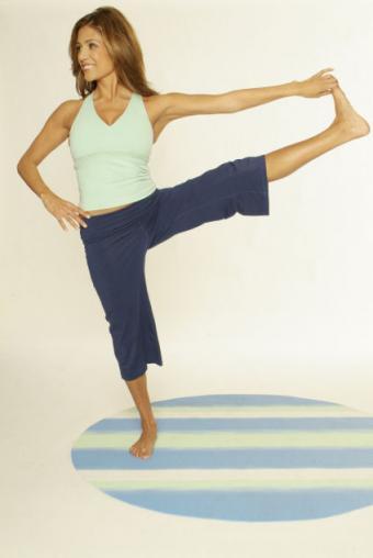 Desi Bartlett Interview on Yoga for Beginners