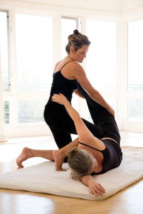 Stretching and Strengthening