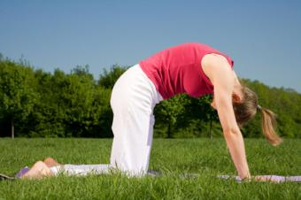 Cat Pose: Stimulate Your Muscles in 5 Steps