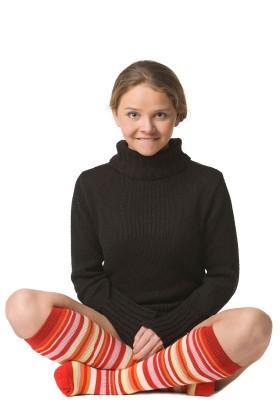 Yoga Socks Guide for a Yogi
