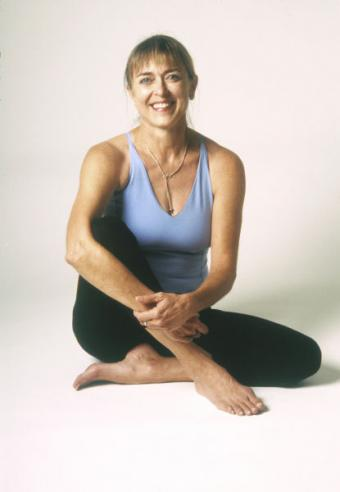 Barbara Benagh Interview: Improve Yourself With Yoga