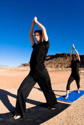 How to Teach Yoga for Beginners (Made Simple)