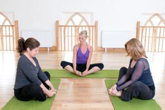 Yoga Class Teaching Plan: Key Elements for Success